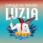 Cirque du Soleil - Luzia